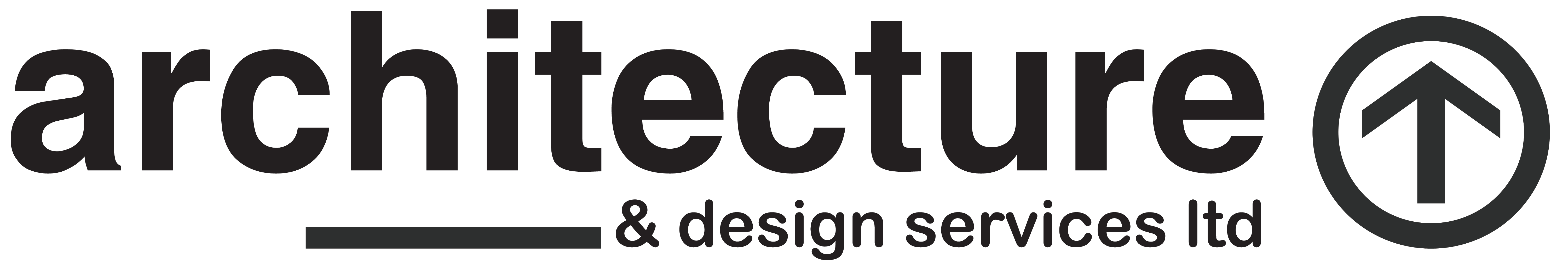 Architecture and design services ltd logo