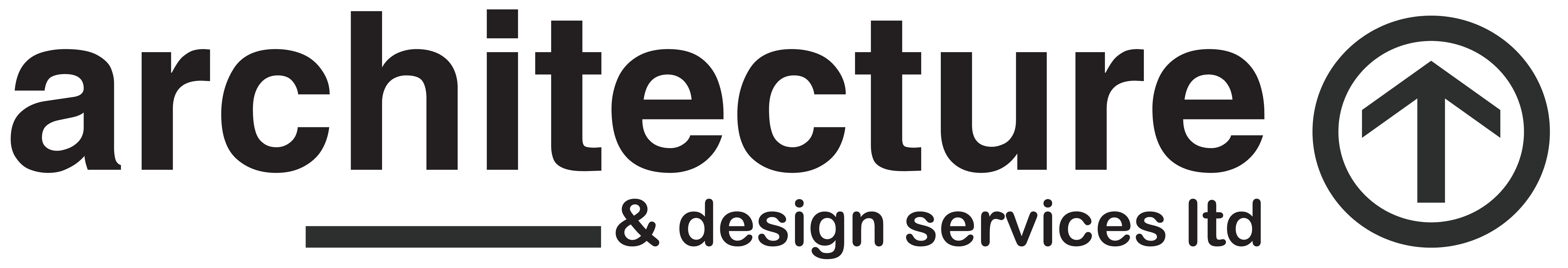 Architecture and design services logo